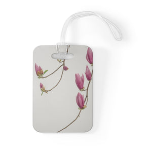 Bloom Bag Tag