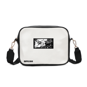 Portrait Crossbody Bag