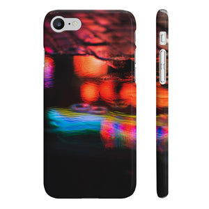 Serenity Slim Phone Case Samsung/IPhone