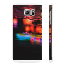 Load image into Gallery viewer, Serenity Slim Phone Case Samsung/IPhone