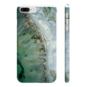 Entwined Slim Phone Cases