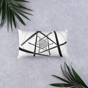 Basic Days Pillow