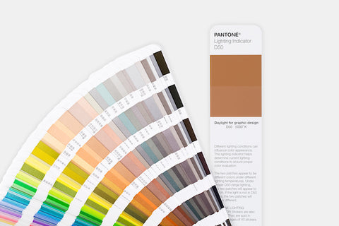 Pantone Lighting Indicator