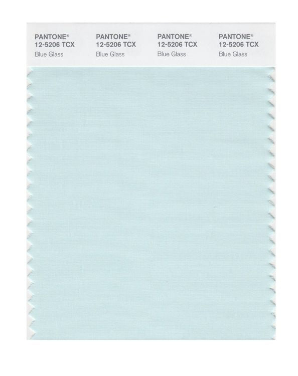 PANTONE SMART swatch 12-5206 TCX Blue Glass