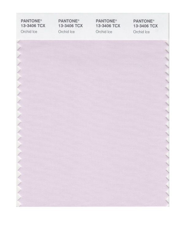 PANTONE SMART swatch 13-3406 TCX Orchid Ice