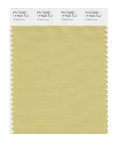 PANTONE SMART swatch 14-0626 TCX Dried Moss
