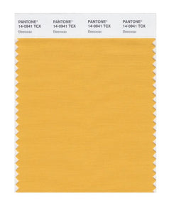 PANTONE SMART swatch 14-0941 TCX Beeswax