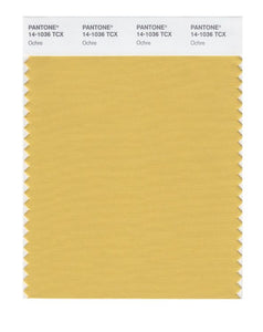 PANTONE SMART swatch 14-1036 TCX Ochre