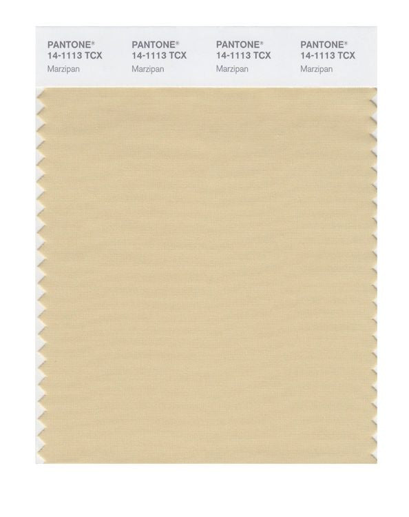PANTONE SMART swatch 14-1113 TCX Marzipan