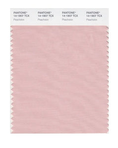 PANTONE SMART swatch 14-1907 TCX Peachskin