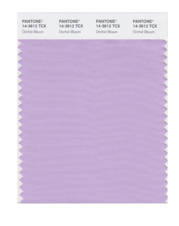 PANTONE SMART swatch 14-3612 TCX Orchid Bloom