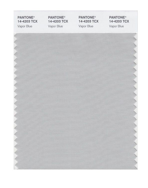 PANTONE SMART swatch 14-4203 TCX Vapor Blue