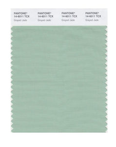 PANTONE SMART swatch 14-6011 TCX Grayed Jade