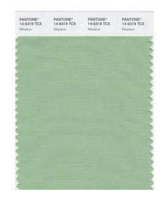 PANTONE SMART swatch 14-6319 TCX Meadow