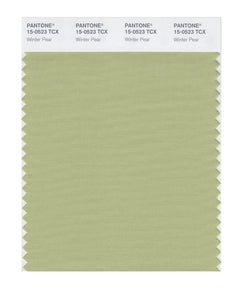 PANTONE SMART swatch 15-0523 TCX Winter Pear