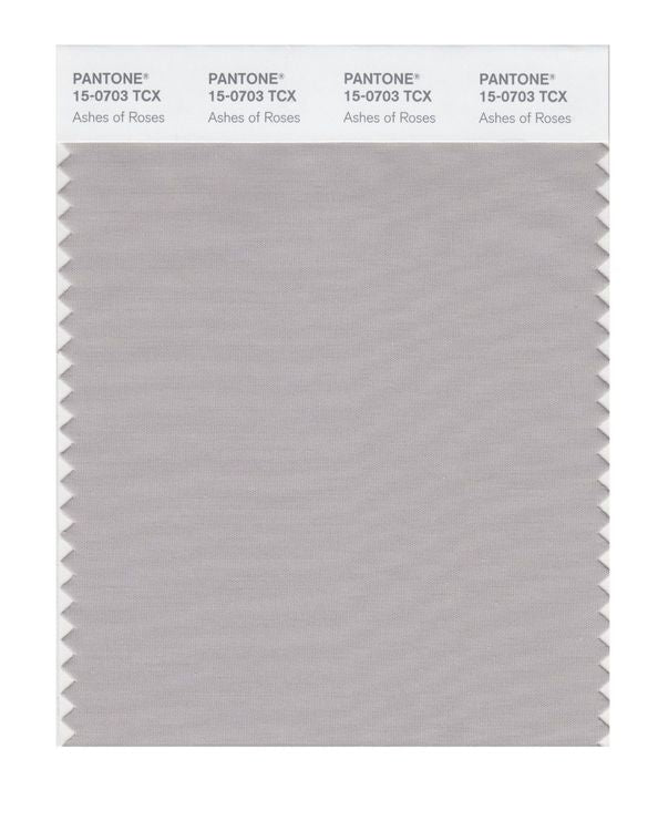 PANTONE SMART swatch 15-0703 TCX Ashes of Roses