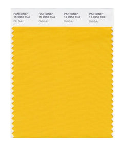 PANTONE SMART swatch 15-0955 TCX Old Gold