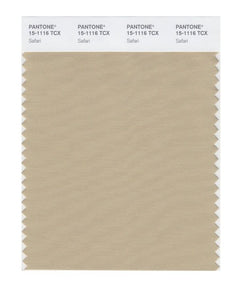 PANTONE SMART swatch 15-1116 TCX Safari