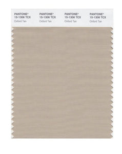 PANTONE SMART swatch 15-1306 TCX Oxford Tan