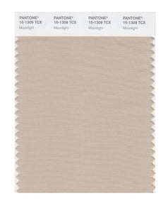 PANTONE SMART swatch 15-1309 TCX Moonlight