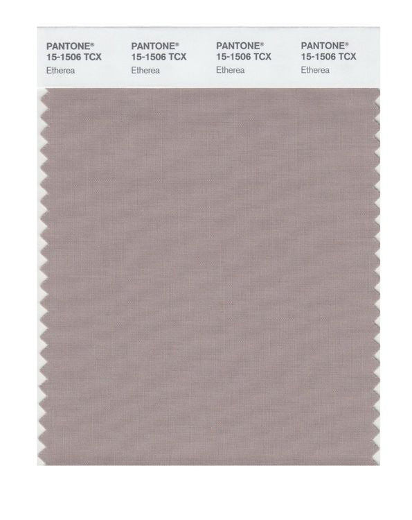 PANTONE SMART swatch 15-1506 TCX Etherea