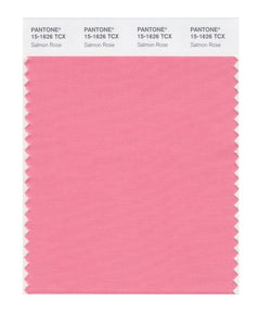 PANTONE SMART swatch 15-1626 TCX Salmon Rose