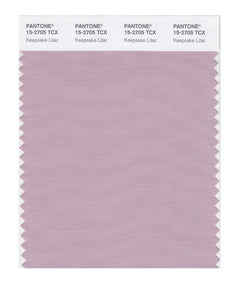 PANTONE SMART swatch 15-2705 TCX Keepsake Lilac