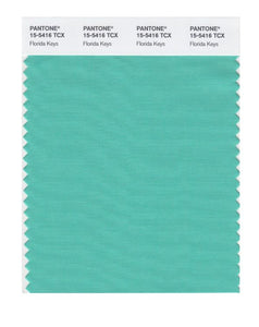 PANTONE SMART swatch 15-5416 TCX Florida Keys