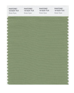 PANTONE SMART swatch 16-0224 TCX Green Eyes