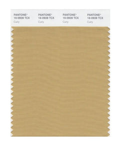 PANTONE SMART swatch 16-0928 TCX Curry