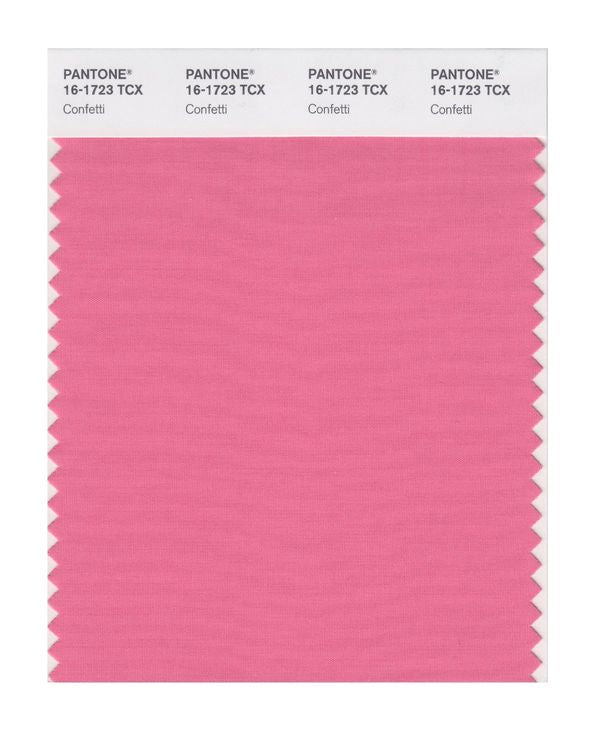 PANTONE SMART swatch 16-1723 TCX Confetti