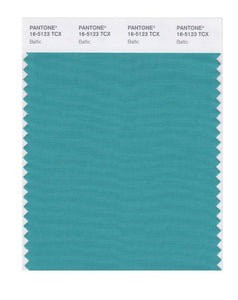 PANTONE SMART swatch 16-5123 TCX Baltic