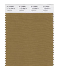 PANTONE SMART swatch 17-0935 TCX Dull Gold
