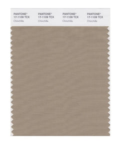 PANTONE SMART swatch 17-1109 TCX Chinchilla