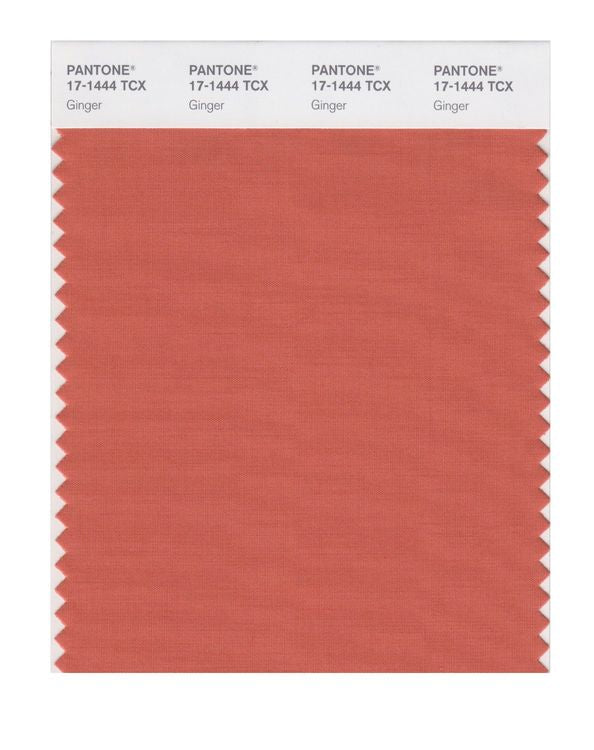 PANTONE SMART swatch 17-1444 TCX Ginger