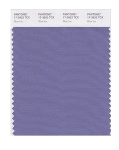PANTONE SMART swatch 17-3922 TCX Blue Ice