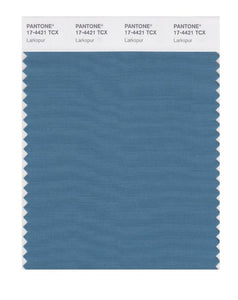 PANTONE SMART swatch 17-4421 TCX Larkspur