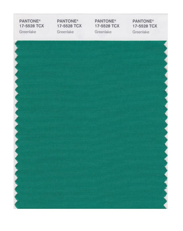 PANTONE SMART swatch 17-5528 TCX Greenlake