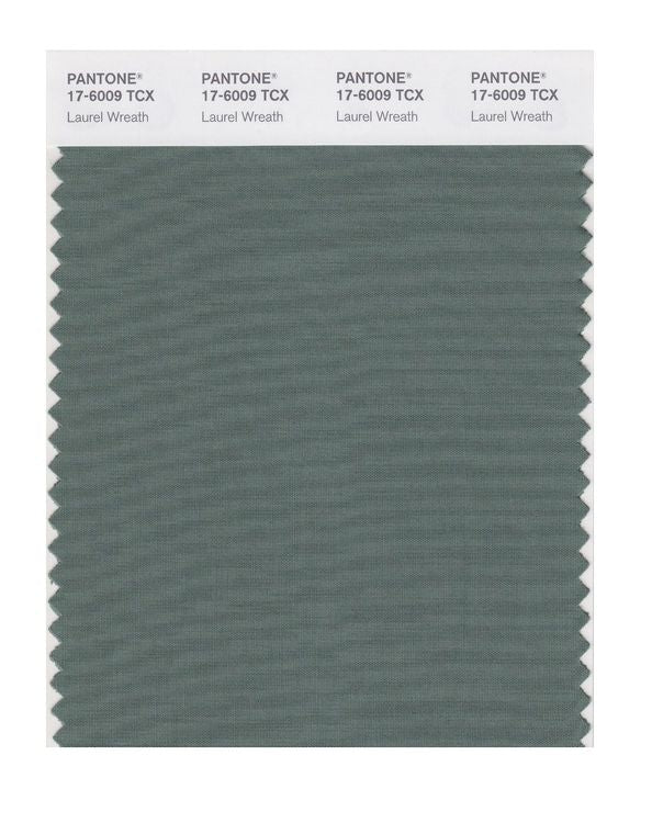PANTONE SMART swatch 17-6009 TCX Laurel Wreath