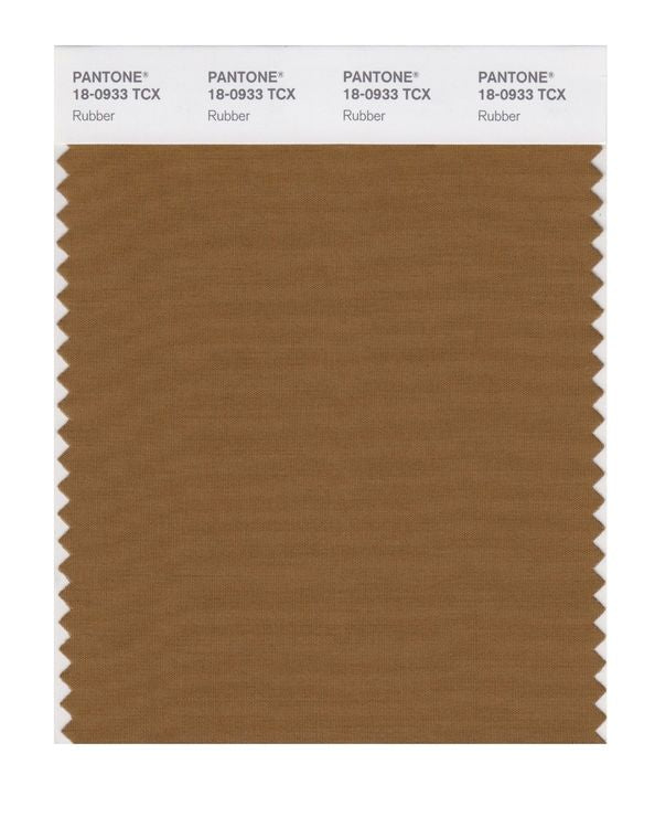 PANTONE SMART swatch 18-0933 TCX Rubber