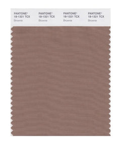 PANTONE SMART swatch 18-1321 TCX Brownie