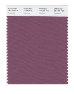 PANTONE SMART swatch 18-1709 TCX Tulipwood