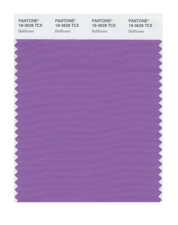 PANTONE SMART swatch 18-3628 TCX Bellflower