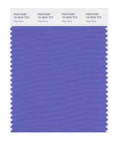 PANTONE SMART swatch 18-3946 TCX Baja Blue