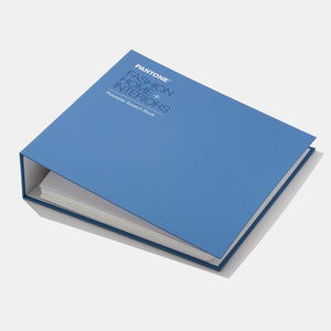 Pantone Polyester Swatch Book