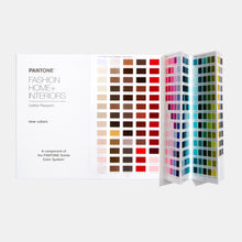 Charger l'image dans la galerie, Pantone Fashion, Home + Interiors Cotton Passport Supplement