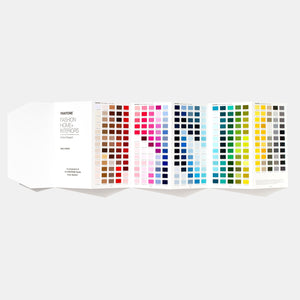 Pantone Fashion, Home + Interiors Cotton Passport Supplement