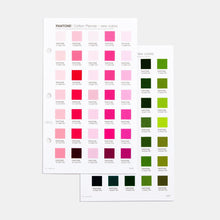Charger l'image dans la galerie, Pantone Fashion, Home + Interiors Cotton Planner Supplement