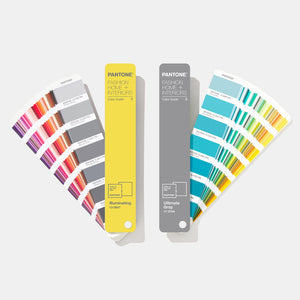 Pantone Fashion Home Interiors Color Guide Paper Color of the Year 2021