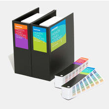 Charger l'image dans la galerie, Pantone Fashion, Home + Interiors Color Specifier & Color Guide Set